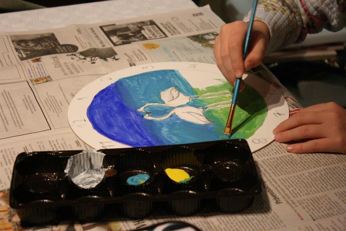 Kunstschule_buende_Uhrenprojekt_Vorskizze_Katelyn