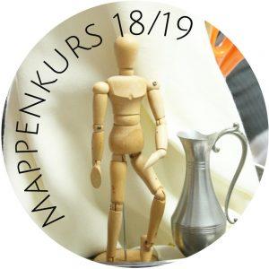 Mappenkurs Kreis Herford 2018/2019